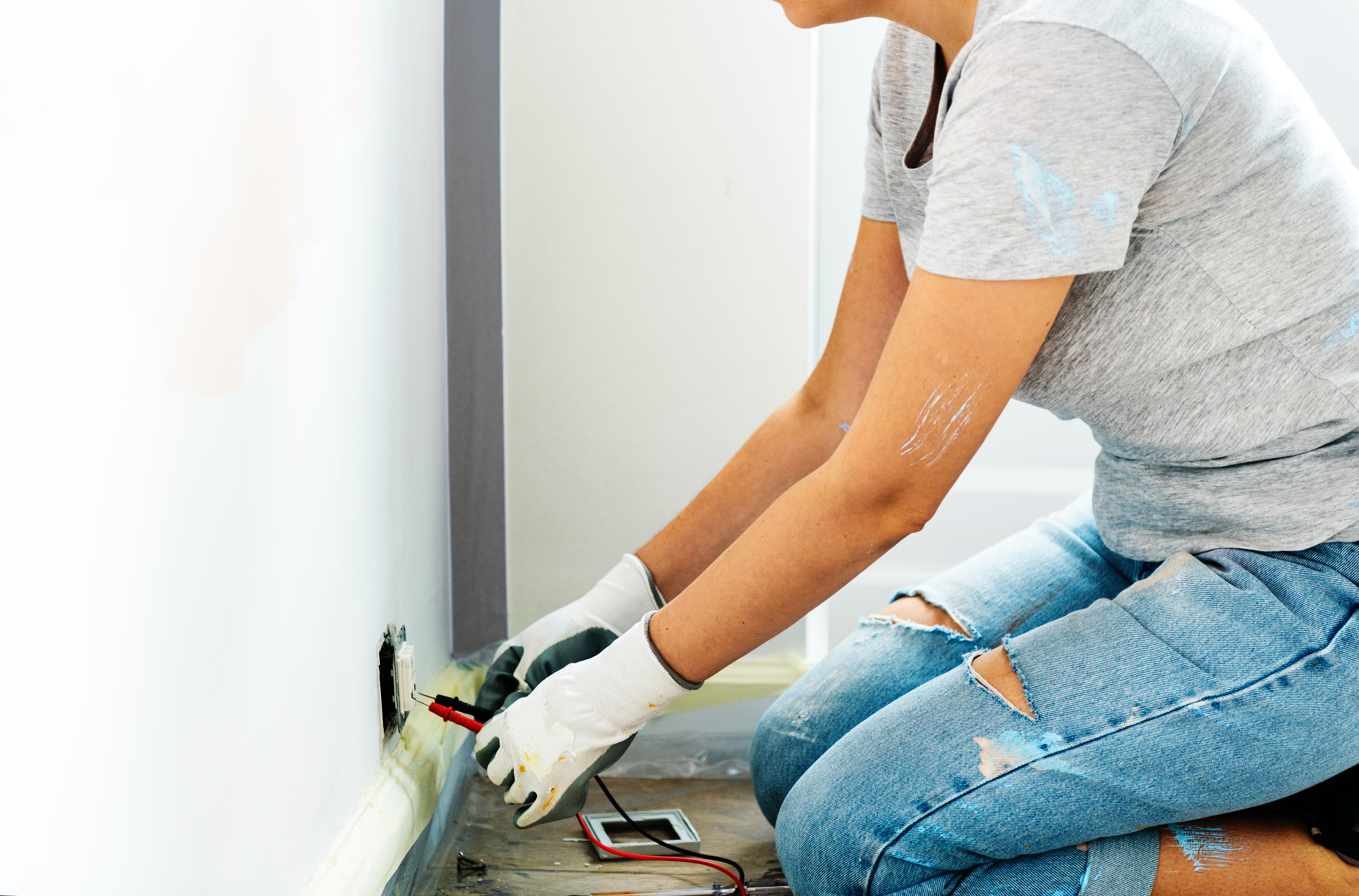 Must-Do Repairs Before Selling a House