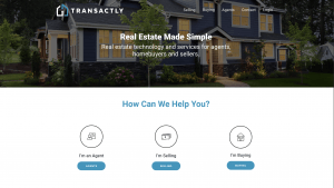clever real estate reviews vs transactly