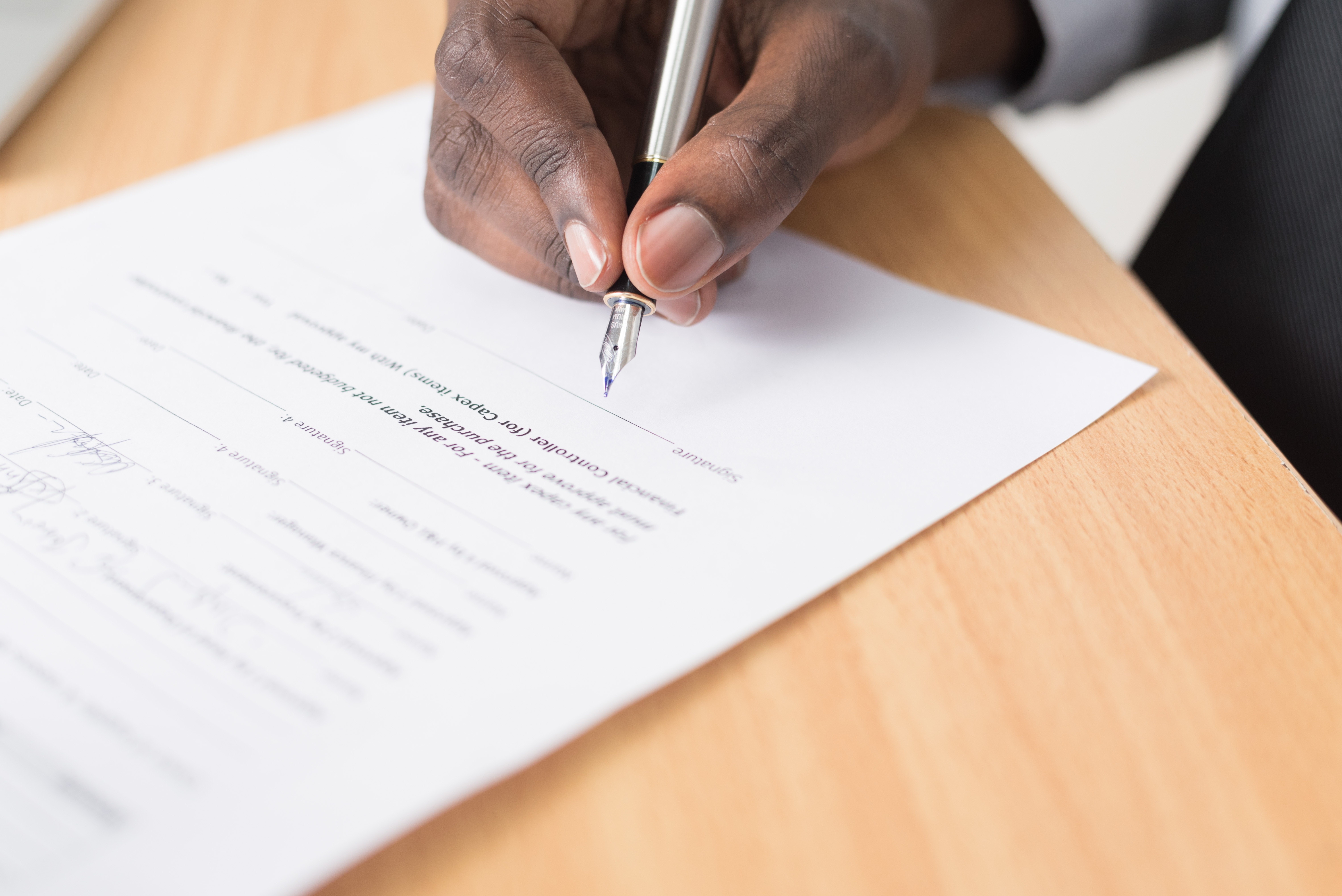 Exclusive Right to Sell vs. Exclusive Agency Listing Agreements