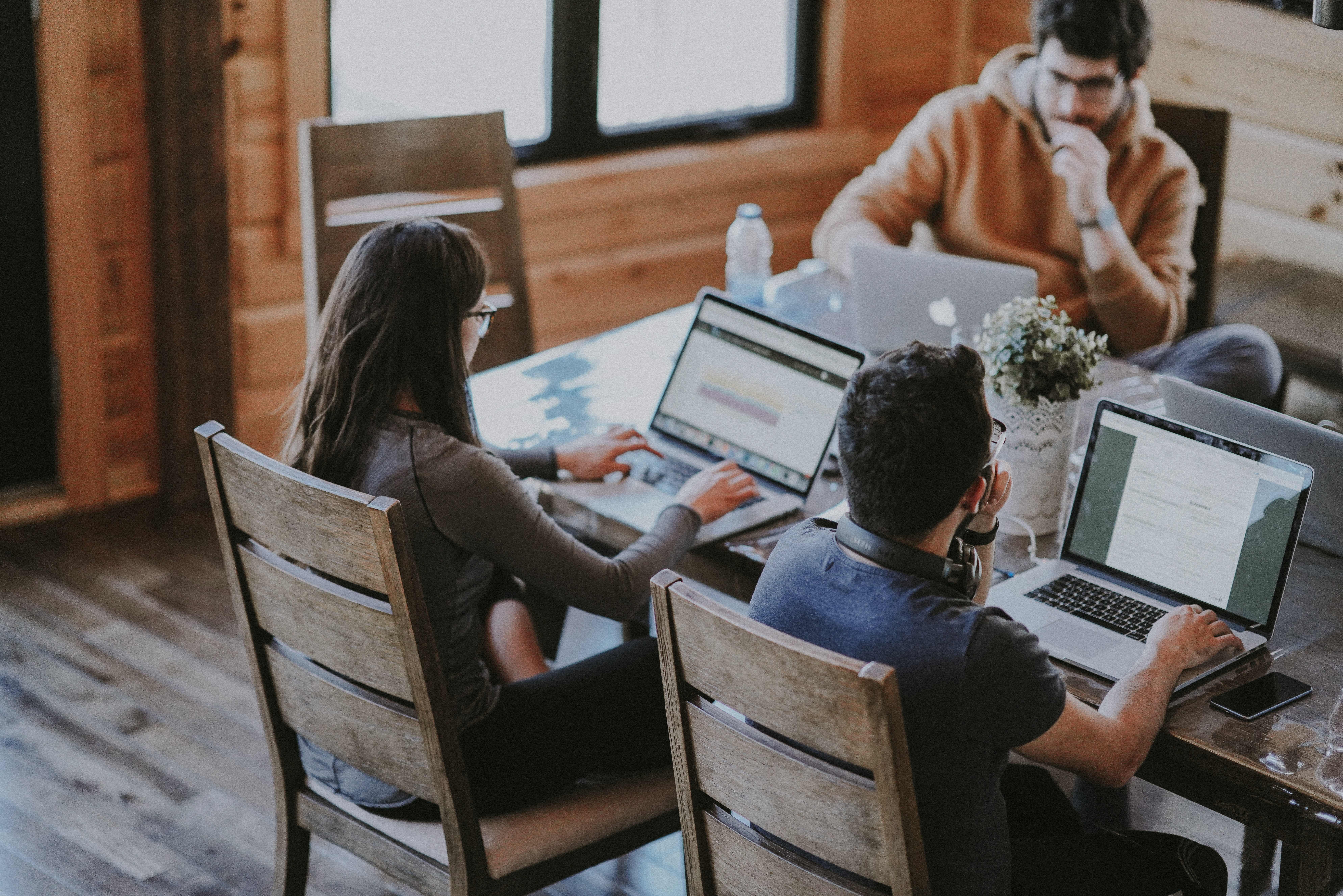 The Benefits of Working on a Real Estate Team
